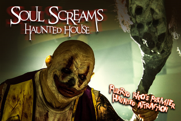 America S Favorite Haunted Attractions